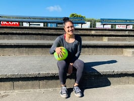 Wintec student Terrina Chapman is working on a research project to reduce injury for New Zealand's most popular women's sport with Hamilton City Netball Centre.